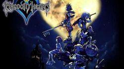 Kingdom Hearts OST - Villains of a Sort