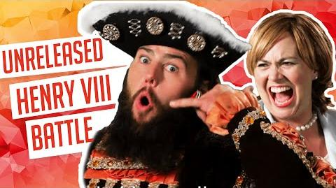 King Henry VIII vs Hillary Clinton