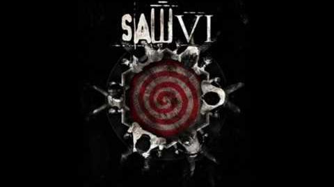 24. Severed Hand - Saw VI Original Score Soundtrack