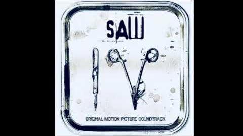 41. Step Back - Saw IV Complete Score Soundtrack