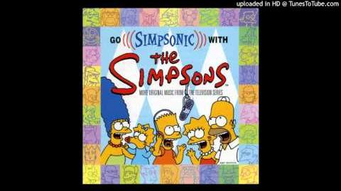 30 - Cape Feare (Medley) -a)Any Last Requests -b)H.M.S. Pinafore -c)Bart's Holding The Buttercup -d