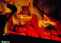 Enchanted Tiki Room 27