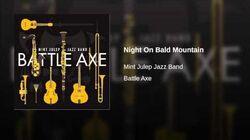 Night On Bald Mountain-3