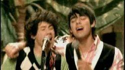 Jonas Brothers - I Wan'na Be Like You SUPER HQ DVD RIP