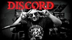 Discord (The Living Tombstone Remix) - Vocal Cover - Caleb Hyles ( WinterWrapUpWeek)
