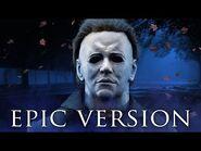 Halloween Theme - EPIC VERSION