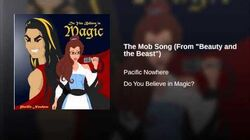 """The Mob Song (From """"Beauty and the Beast"""")"""