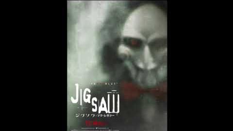 16. Results Are In - Jigsaw Original Score Soundtrack