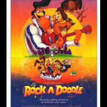 Rock-A-Doodle-We Hate The Sun From The Soundtrack
