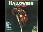 Halloween (Original) Theme Music