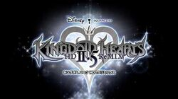 One Winged Angel ~ Kingdom Hearts HD 2