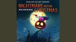 """Oogie Boogie's Song (From """"Nightmare Before Christmas"""")"""