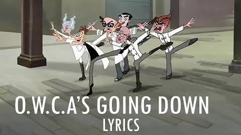 O.W.C.A.'s Goin' Down