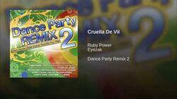 Cruella De Vil (Eyezak Remix, Originally Performed By Selena Gomez)