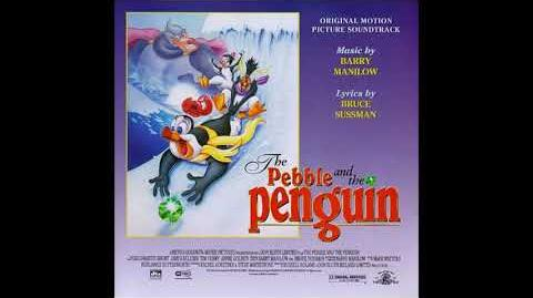 10. Don't Make me Laugh - The Pebble and The Penguin Official Soundtrack