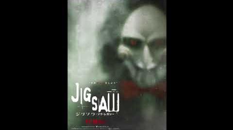 05. USB Stick - Jigsaw Original Score Soundtrack