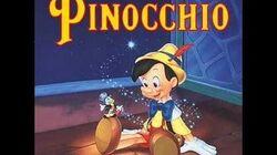 Pinocchio OST - 16 - Coach to Pleasure Island