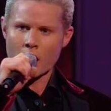 X Factor 4, ep 12, Rhydian (itv.com xfactor)