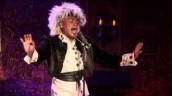 "Nathan Lee Graham - ""Cruella DeVille"" (Broadway Villains Party)"