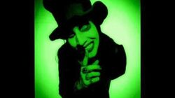 I Put a Spell on you - Marilyn Manson