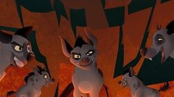 The Lion Guard Bring Back a Legend song The Rise of Scar