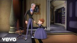 """Cast - Sofia The First - Helping Hand (From """"Sofia the First"""") ft"""