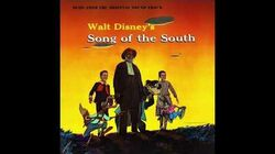 Song of the South Soundtrack - Everybody's Got a Laughing Place