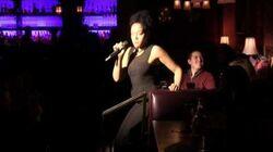 "Lilli Cooper - ""Poor Unfortunate Souls"" (Broadway Villains Party)"