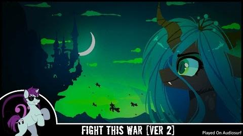 Fight This War