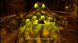 Conker's Bad Fur Day - Sloprano 720p Widescreen