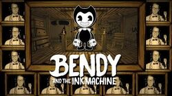 BENDY AND THE INK MACHINE SONG - (Build Our Machine) ACAPELLA