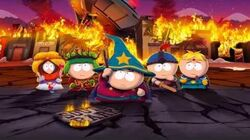 South Park The Stick of Truth Soundtrack - Blame Canada (8-Bit Version) HD