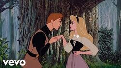 """An Unusual Prince Once Upon a Dream (From """"Sleeping Beauty"""") (Official Video)"""