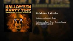 Heffalumps & Woozles
