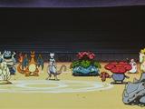 Super Pokemon Clones