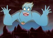 Big Beautiful Ursula