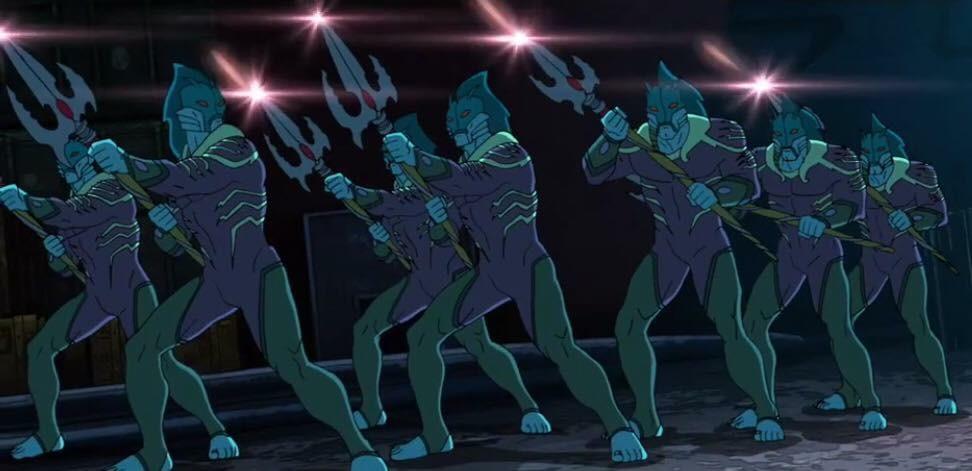 Atlanteans (Marvel)