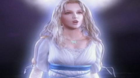 Princess Harmonia