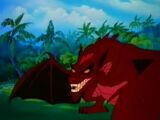 Dragon Maliss