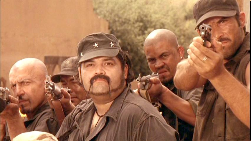 Carlos Santana's Bandits