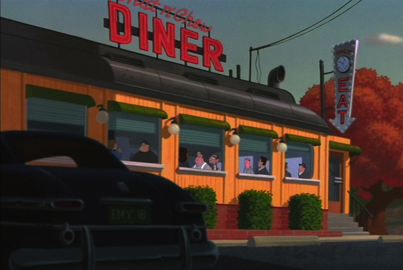 Chat 'n' Chew Diner