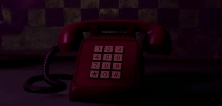The Phone Guy