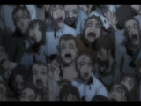 Zombies (Highschool of the Dead)
