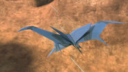 Laserbeak CGI