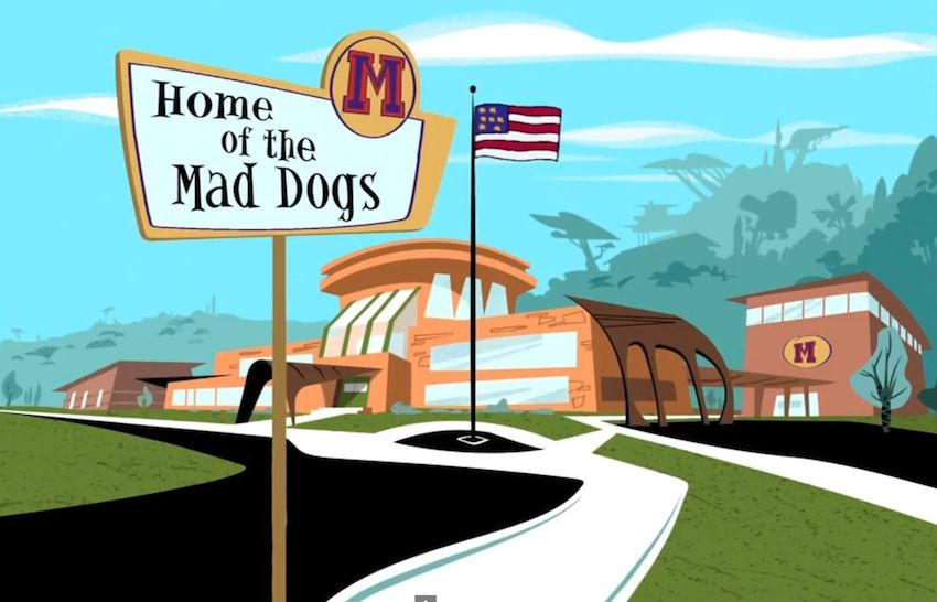 Middleton High School