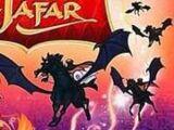 Jafar's Dark Horsemen