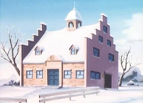 Alfred's School