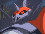 Metal Robotnik/Dark Eggman