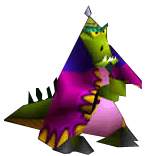 Komodo Moe