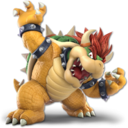 Bowser (Ultimate)